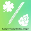 Every Brewery Needs A Ginger label