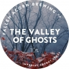 The Valley Of Ghosts label