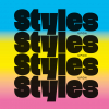Styles Upon Styles label
