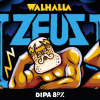 ZEUS DIPA label