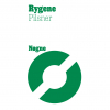 Rygene label