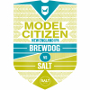 Model Citizen label