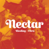 Nectar (Riesling/Citra) label