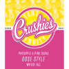 Crushies Pineapple Pink Guava  label