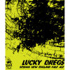 Lucky Dregs label