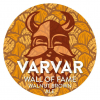 Wall of Fame label