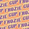 Frozie Cup: Tangeranaberry label