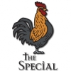 The Special label