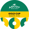 Gold Cup label