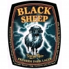 Black Sheep label