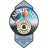 Aired Ale label