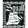 Squall IPA label