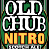 Old Chub Nitro label
