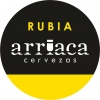 Rubia label