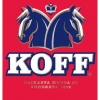 KOFF III label