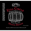 Full Circle (Whiskey Barrel Aged Mystic Bridge) label