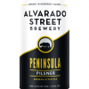 Peninsula Pilsner label