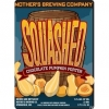 Squashed label