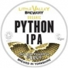 Little Valley Brewery Python IPA