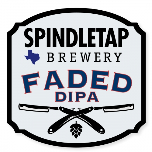 SpindleTap Brewery Faded