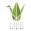 Crane Brewing Company Mail Car