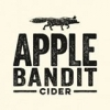 Apple Bandit Cider logo
