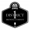 District 1 Brewing Company avatar