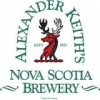 Oland Brewery / A. Keith's Brewery logo