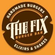 The Fix Leominster logo