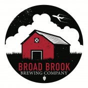 Broad Brook Brewing Company logo