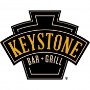 Keystone Bar & Grill - Covington logo