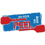 The Pizza Peel and Tap Room logo