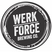 Werk Force Brewing Co. logo
