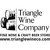 Triangle Wine Company - Cary logo
