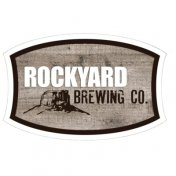 Rockyard Brewing Co. logo