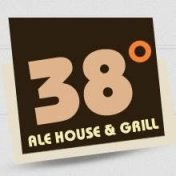 38 Degrees Ale House and Grill - Monrovia logo