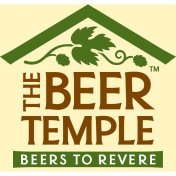 The Beer Temple logo