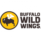 Buffalo Wild Wings - Waco logo