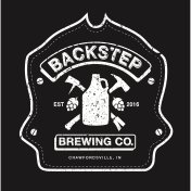 Backstep Brewing Company logo