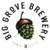 Big Grove Brewery & Taproom - Iowa City logo
