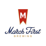 March First Brewing logo