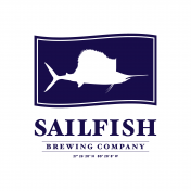 Sailfish Brewing Company logo
