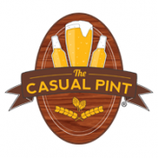 The Casual Pint - Central Phoenix logo