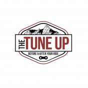 The Tune Up @ Full Cycle logo