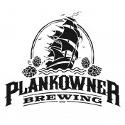 Plankowner Brewing Co. logo