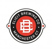 Elicit Brewing Co. logo